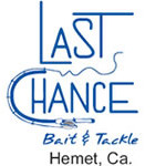 Last Chance Tackle